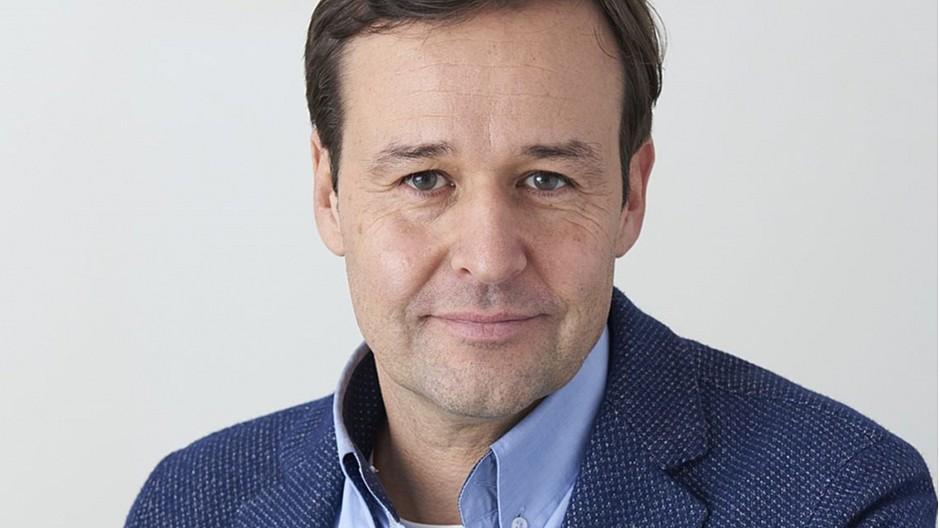 investigativ.ch: Marc Meschenmoser ist neuer Co-Präsident