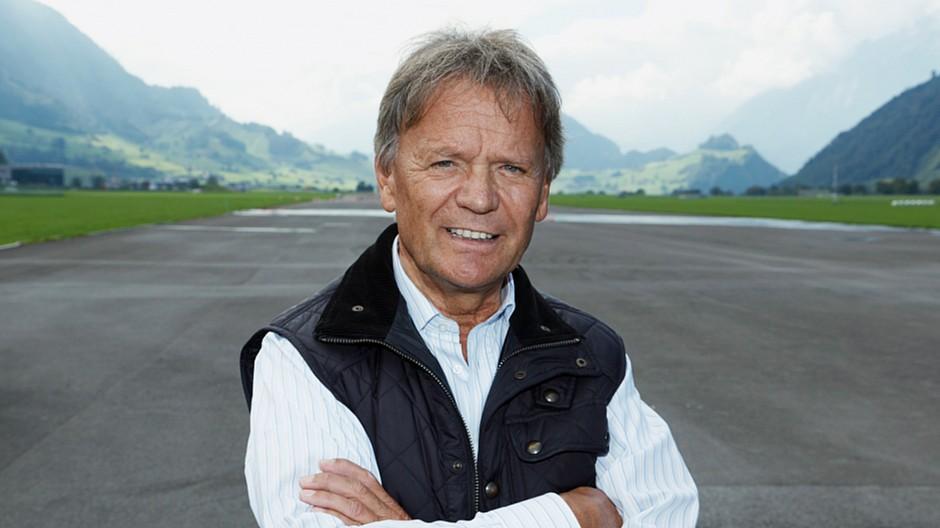 SRF: Marc Surer wird Experte in der Formel 1