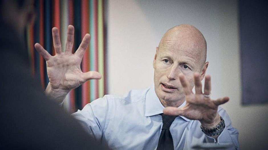 Ringer Axel Springer Media: Marc Walder dementiert Verkaufsgerüchte