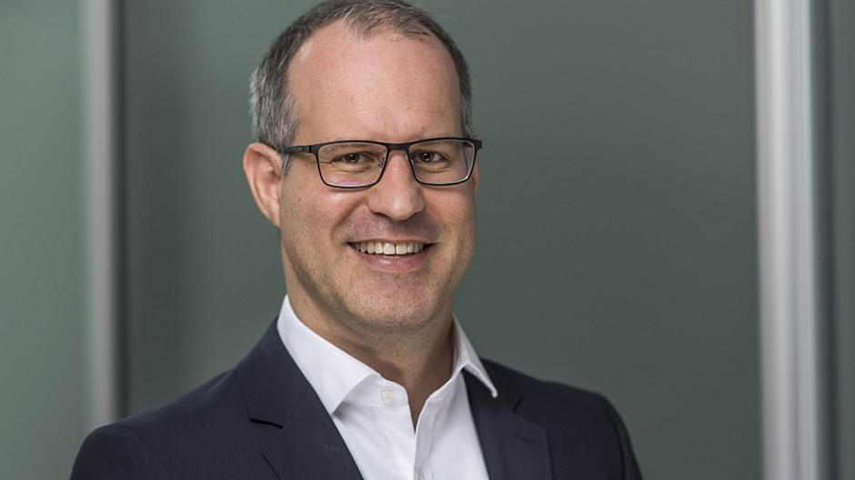 News aktuell: Marco Hiestand wird Head of Sales - Marketing  News aktuell: M...
