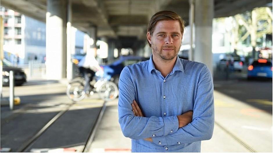 Tsüri.ch: Marco Honegger leitet Sales-Aktivitäten