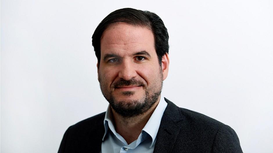 NZZ am Sonntag: Marco Metzler wird Leiter Digital