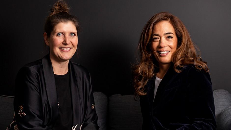 Serviceplan: Marie-Christine Dreyfus ist neue VR-Präsidentin