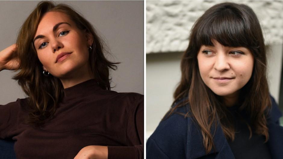 Annabelle: Marie Hettich und Vanja Kadic steigen an Bord