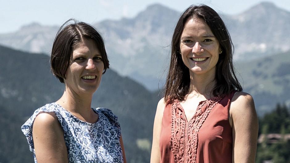 Gstaad Marketing: Marie-Line Michel neue PR-Leiterin