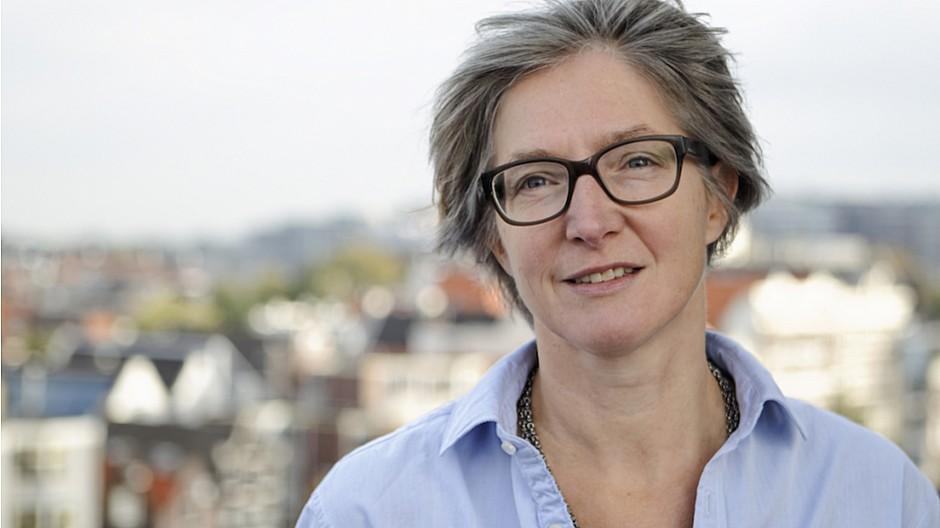 Zürcher Hochschule der Künste: Marijke Hoogenboom wird Departementsleiterin