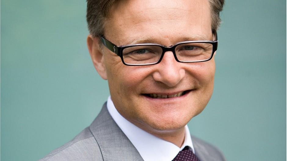 IG Detailhandel Schweiz: Mario Irminger ist neuer Präsident