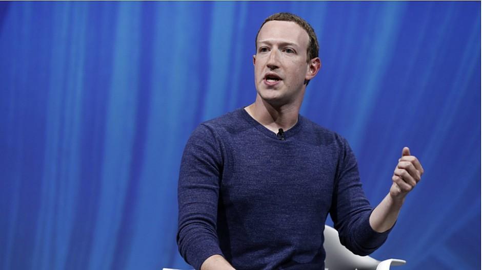 Facebook: Mark Zuckerberg will mehr diskutieren
