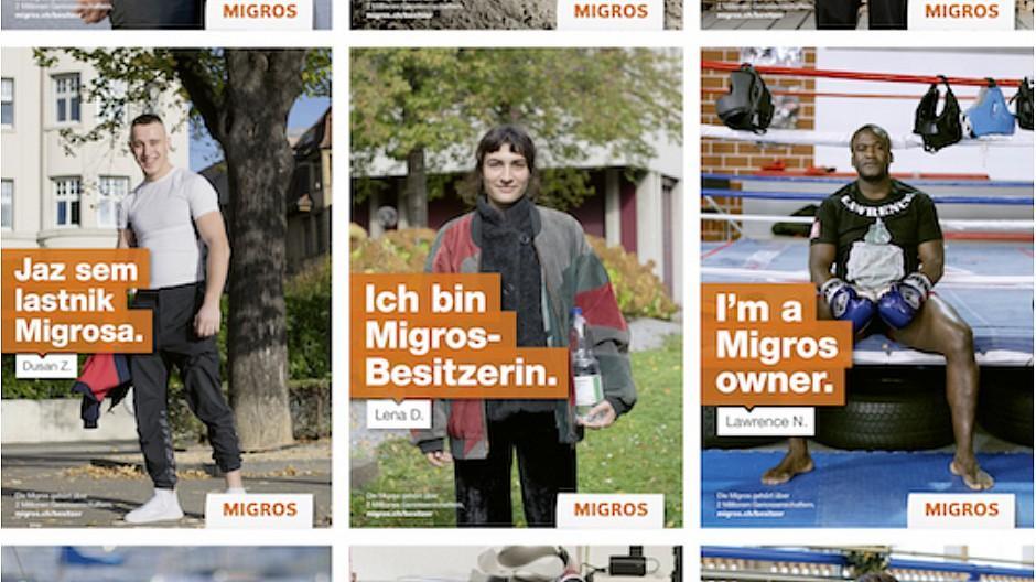 Migros: Werbebudget schrumpft um mindestens 30 Millionen