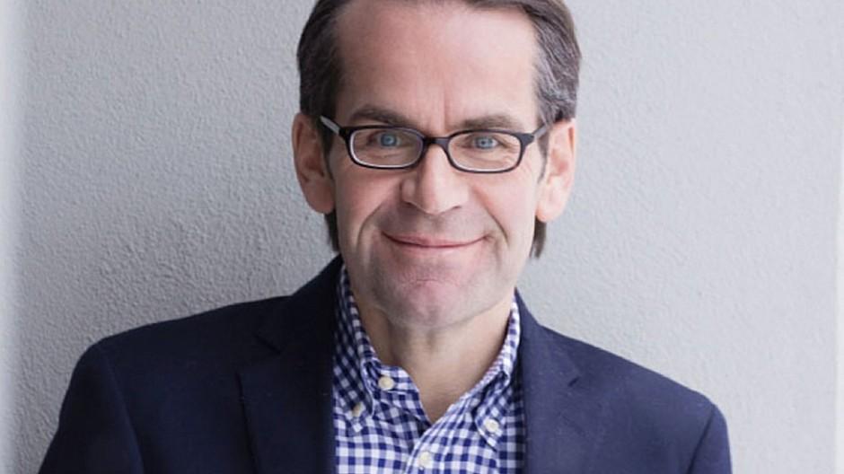 Dominique von Matt: «Marketing und Innovation sind untrennbar verbunden»