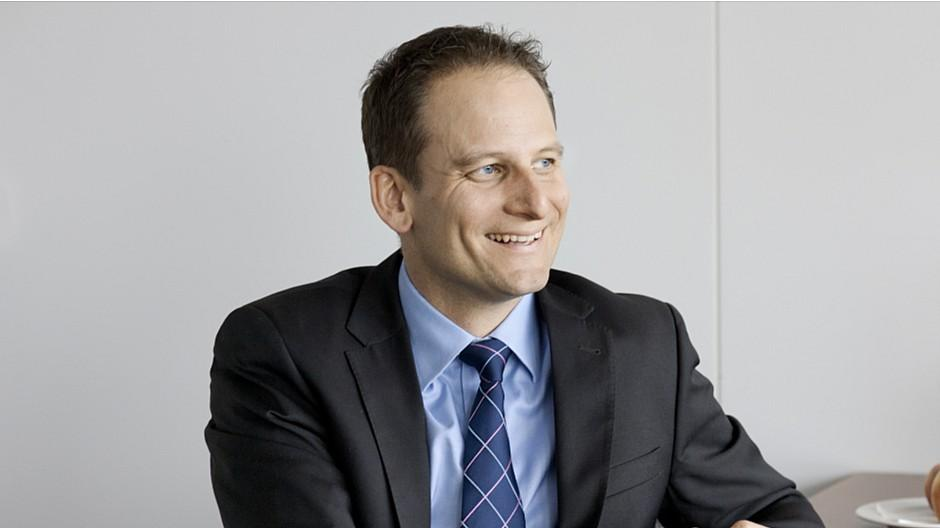 Globus: Marketingchef Marc Engelhard geht