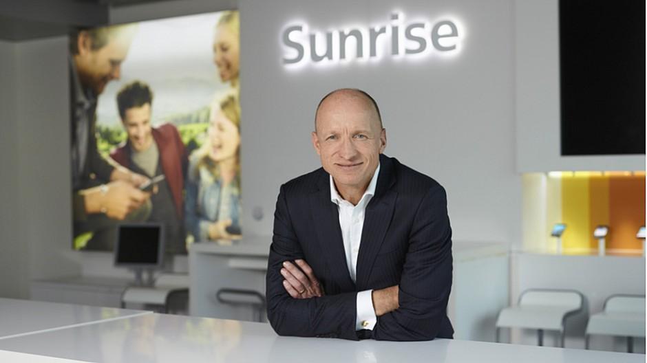 Sunrise schluckt UPC: Marktanteil im TV-Geschäft von 31 Prozent