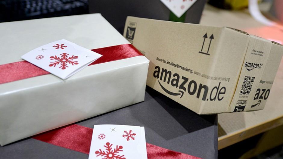 Amazon: Markteintritt soll unmittelbar bevorstehen