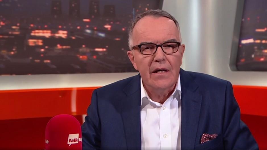 TeleZüri: Markus Gilli verlässt den Sender schon bald