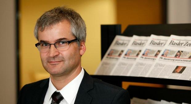 Verband Schweizer Medien: Markus Somm ins Präsidium gewählt