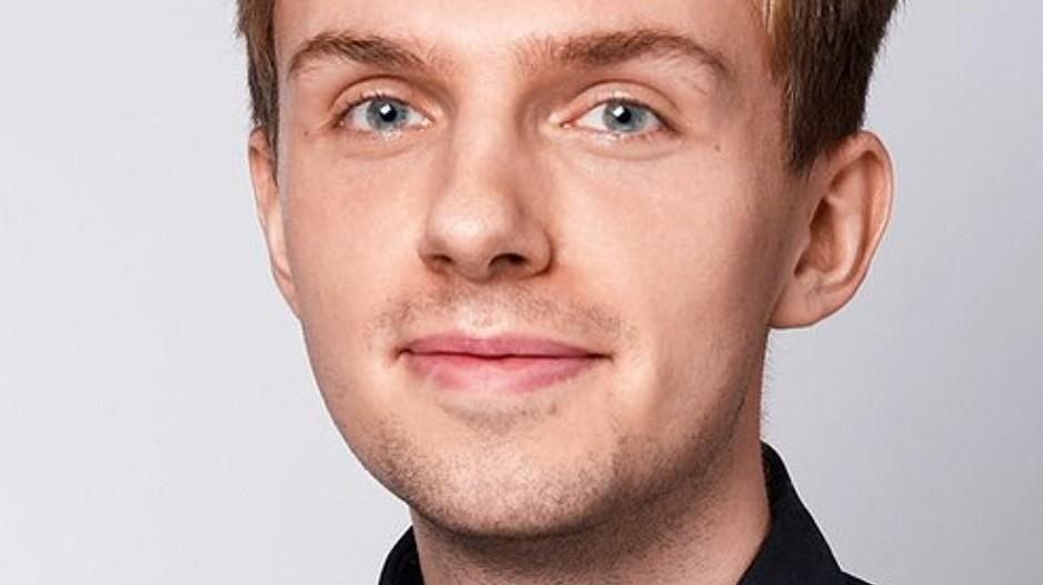 Blick: Marsel Szopinski wechselt zu Microsoft