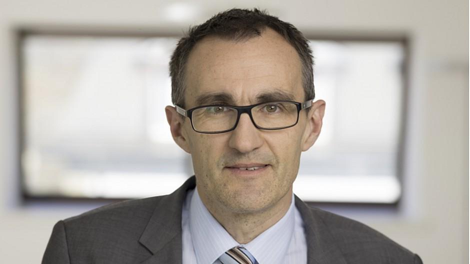 Furrerhugi: Martin Baltisser kommt an Bord