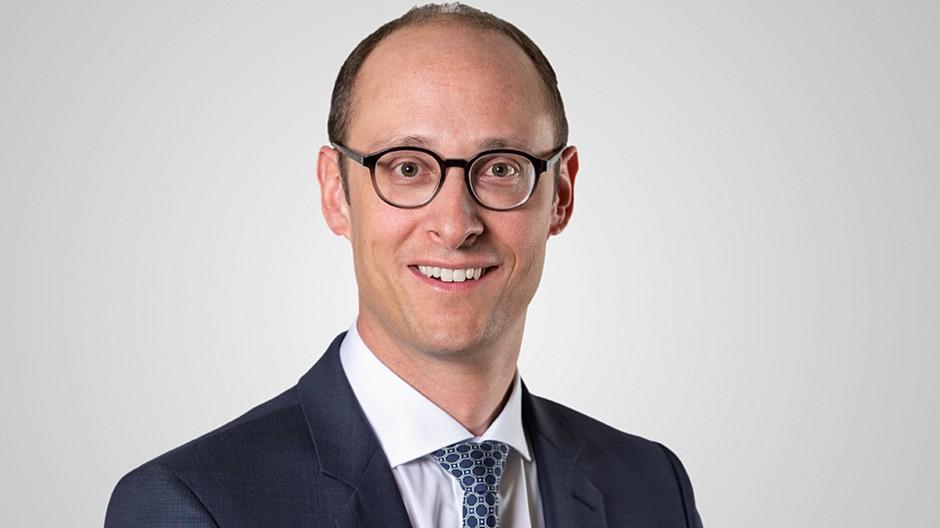 Kilchenmann: Martin Candinas neu im Verwaltungsrat
