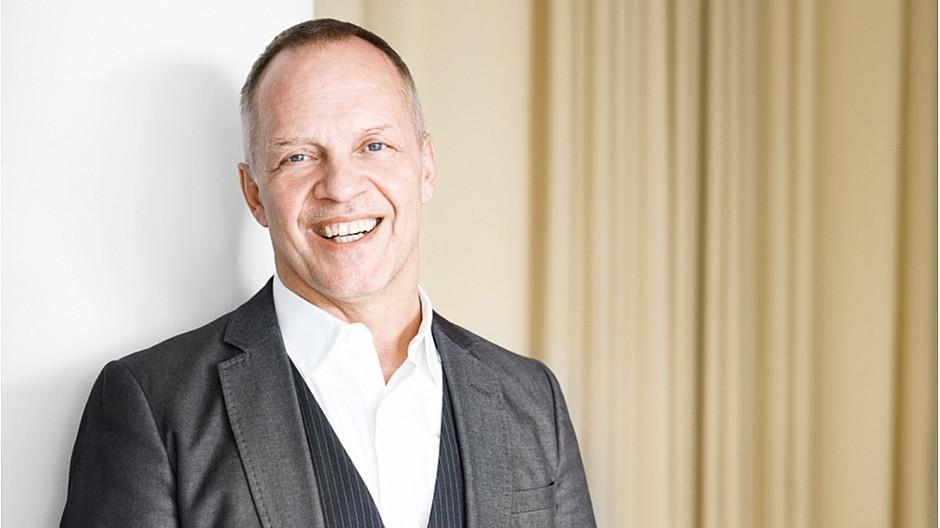 Hilda Design Matters: Martin Fritsche wird neuer Partner