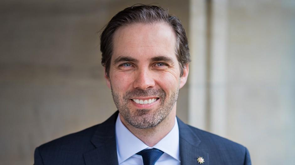Schweiz Tourismus: Martin Nydegger wird neuer Direktor