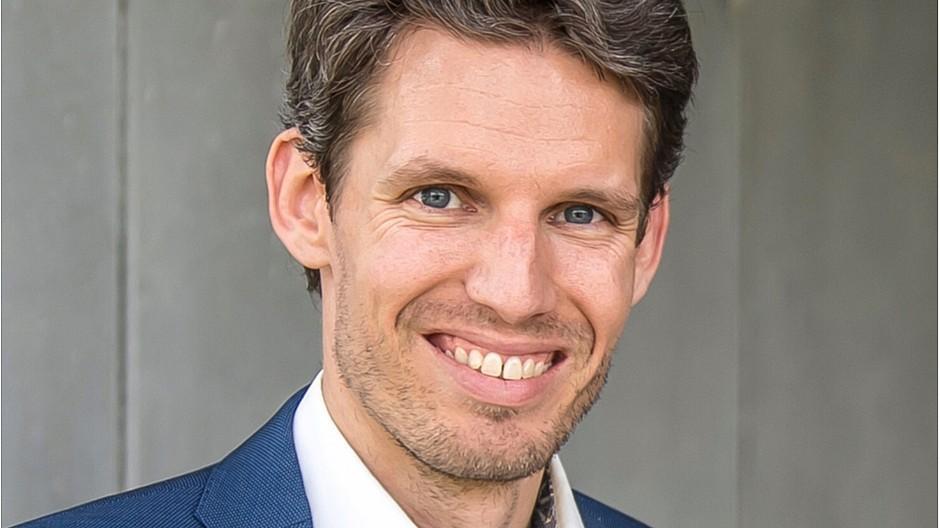 CH Media: Martin Oswald wird Leiter Digitale Transformation