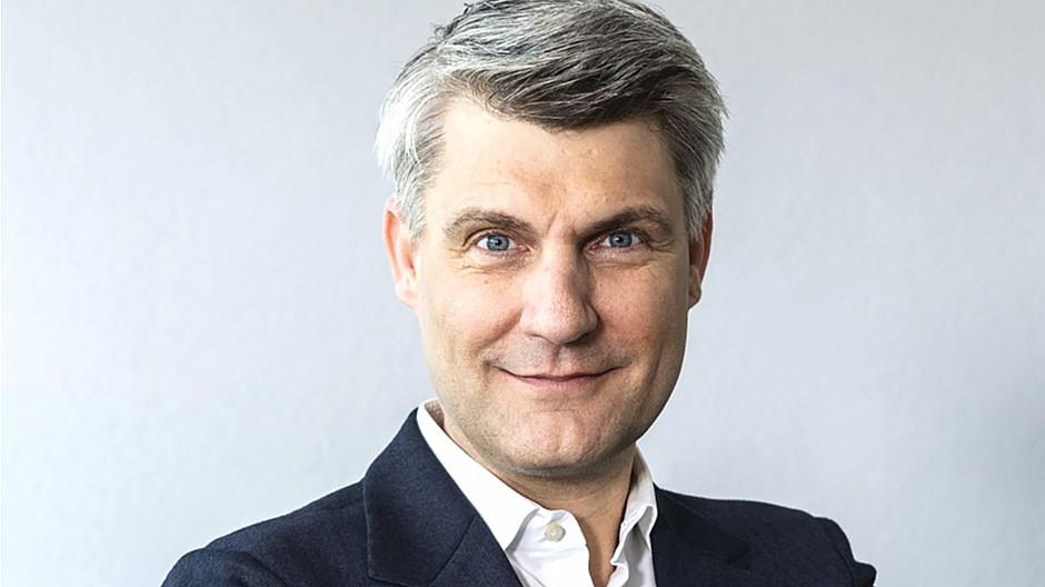 Contcept Communication: Martin Reichlin ist mit an Bord