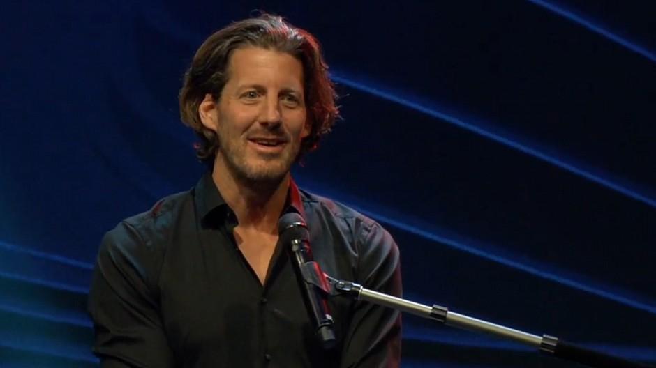 Werber des Jahres 2020: Martin Walthert holt sich den «Egon»