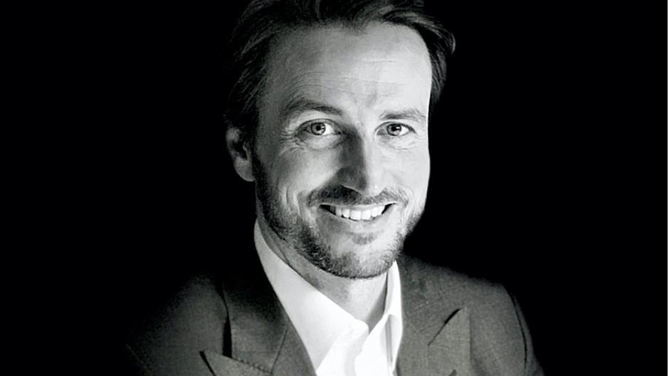 Converto: Mathias Bettschart führt das Verkaufsteam