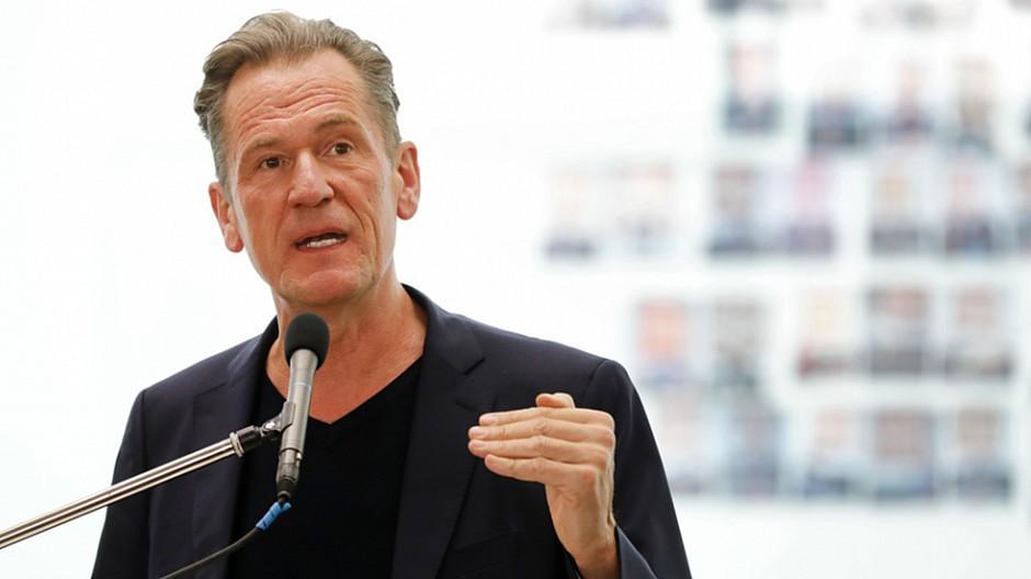 Axel Springer: Mathias Döpfner kündigt Stellenabbau an