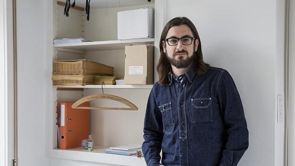Matthias Daum: «Zeit Schweiz»-Chef zahlt 2726 Franken Miete
