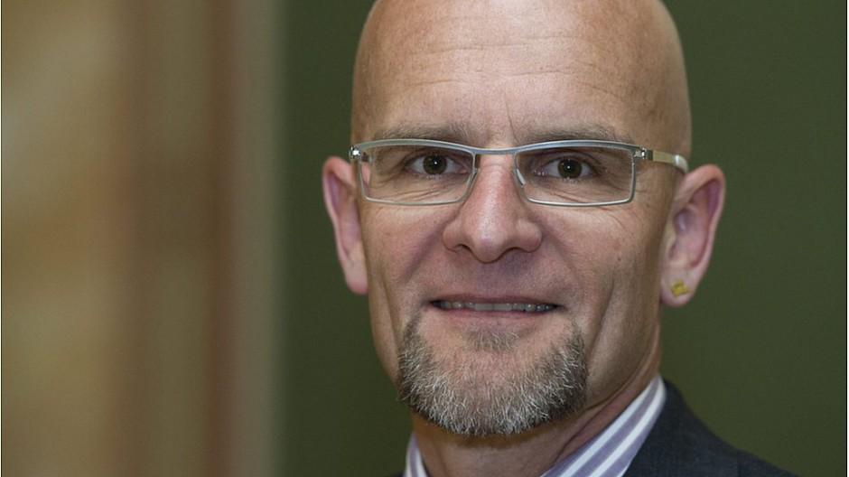 Bundesrat: Matthias Ramsauer wird Uvek-Generalsekretär