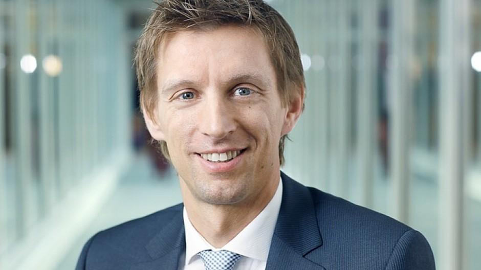 Migros: Matthias Wunderlin wird Marketing-Chef