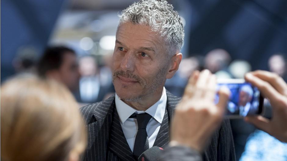 Baselworld: MCH-Chef René Kamm tritt zurück