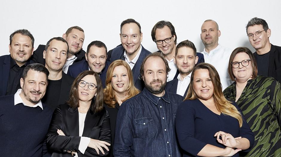 Publicis-Gruppe: Media und Communications werden vereint