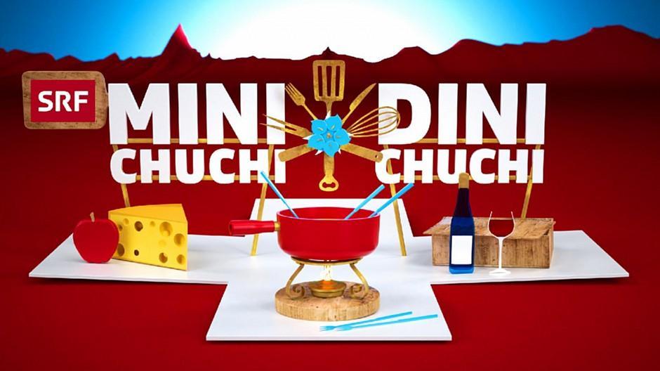 Mini Chuchi, dini Chuchi: Mediafisch gewinnt den Pitch