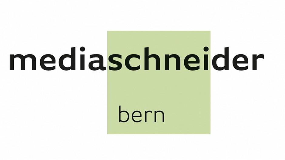 Mediaschneider: «Mediaplus Bern» wird zu «Mediaschneider Bern»