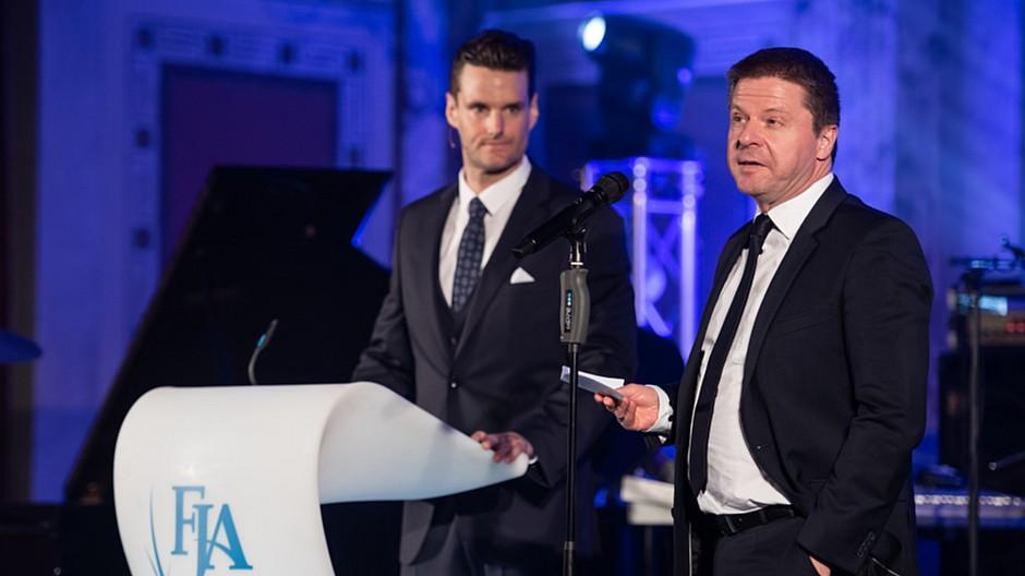 Fetisov Journalism Awards: Medien an Preisverleihung ausgeschlossen