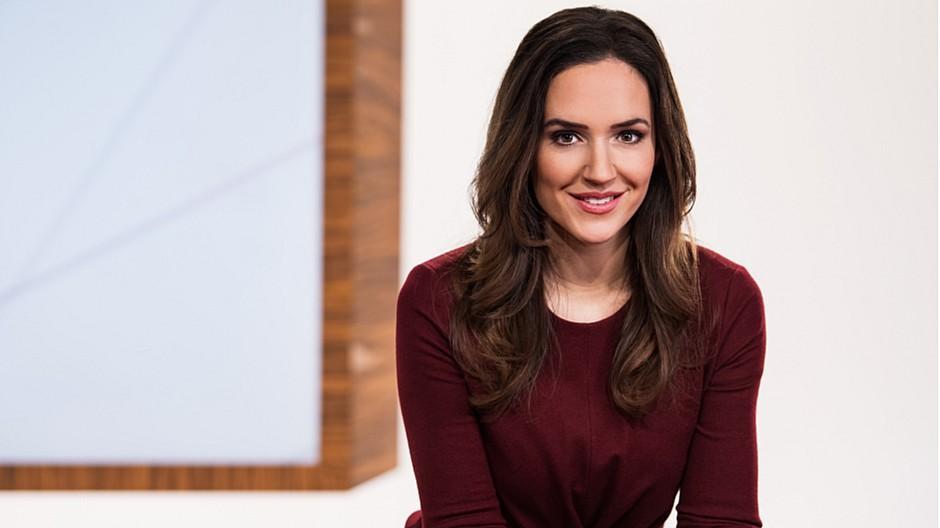 Patrizia Laeri: Warum Medien schuld am Chefinnen-Mangel sind