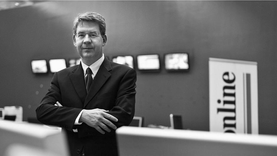 Todesfall: Medienanwalt Martin Wagner ist tot