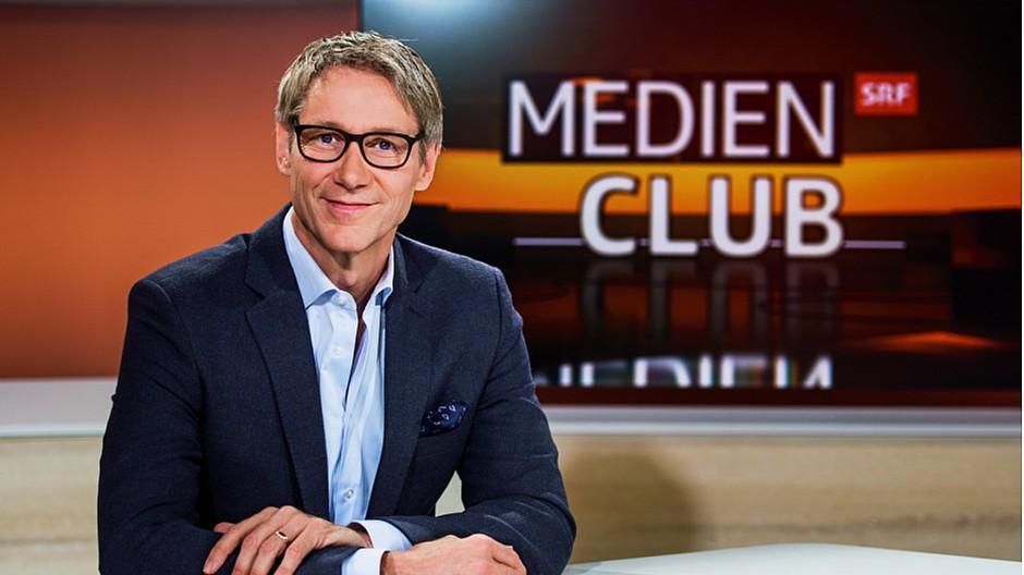 SRF: «Medienclub» widmet sich der «Republik»