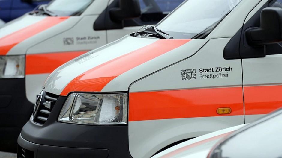 Stadtpolizei Zürich: Deutlich mehr Anfragen beim Mediendienst