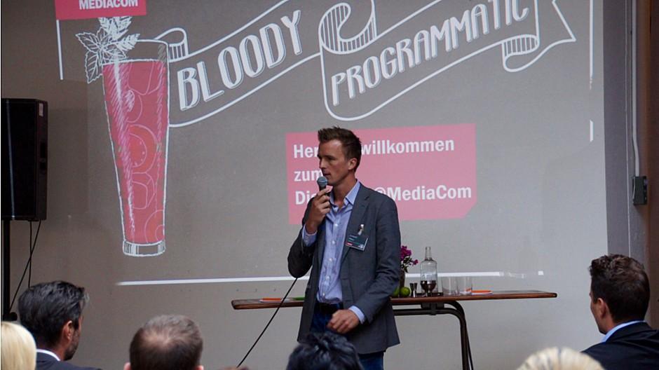 MediaCom: Mehr Arbeit durch Programmatic Advertising