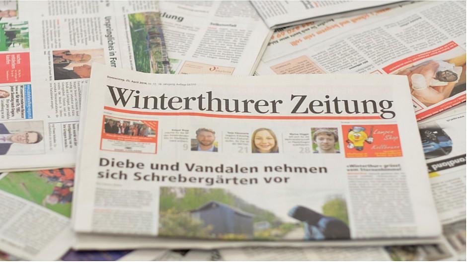 Swiss Regiomedia: Mehrere Mitarbeitende haben gekündigt
