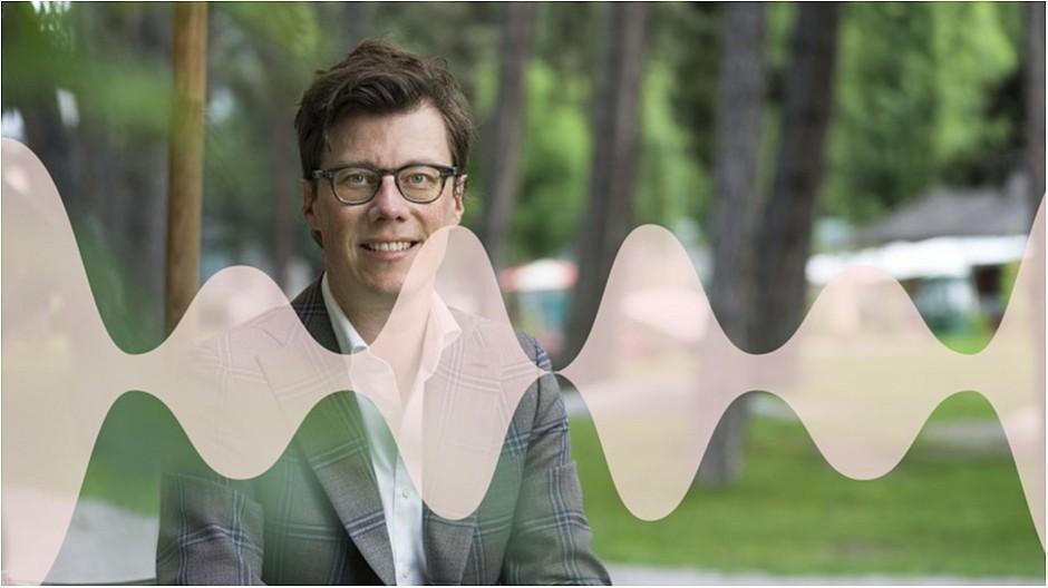 Sommerserie über Podcasts: Mehrsprachige Gespräche mit Historikern