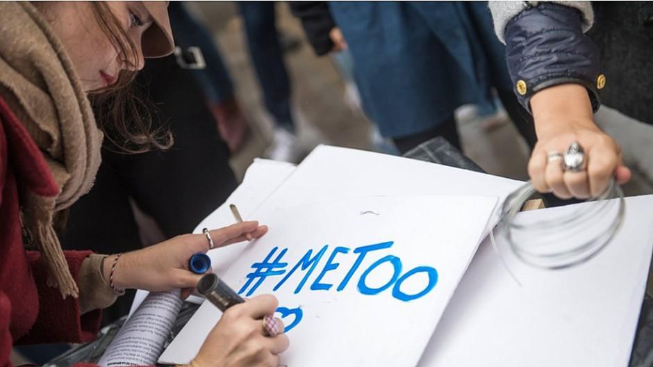 ZHAW: #metoo und harcèlement sind Wörter des Jahres