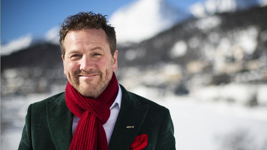 Christian Jott Jenny: «Mich interessiert der Kantönligeist herzlich wenig»