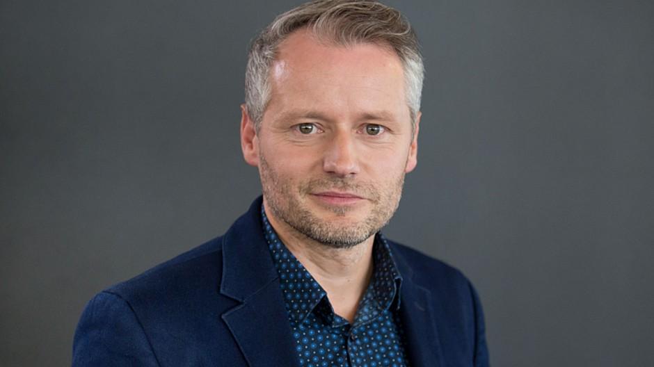Livesystems: Micha Zbinden wird Chefredaktor von «Nau»
