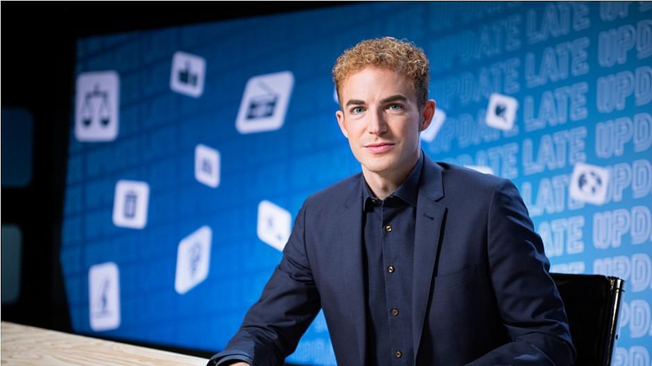 Peer Teuwsen: Michael Elseners «Late Update» kritisiert