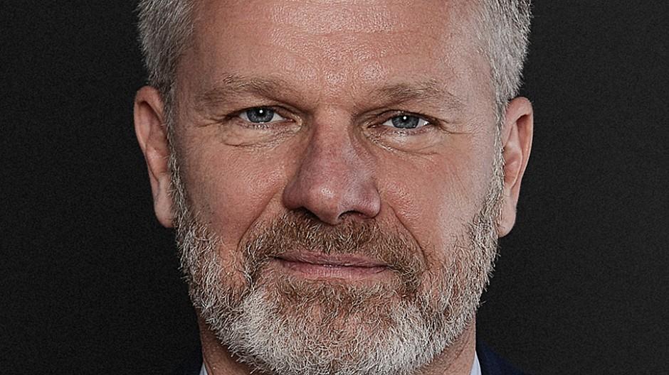 CH Media: Michael Fingerhuth wird Leiter Zeitungsdruck