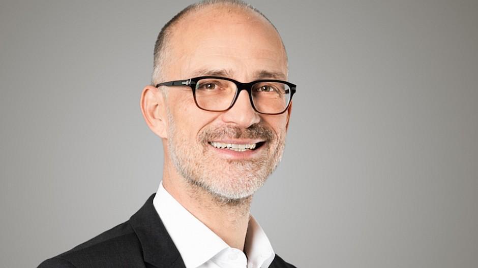 Hochschule für Wirtschaft Zürich: Michael Grund komplettiert die Schulleitung